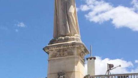 estatua serra