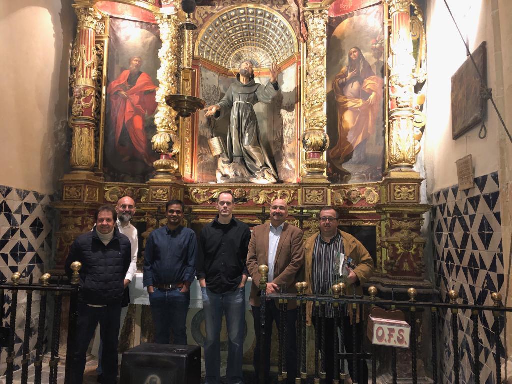 convento 9 feb